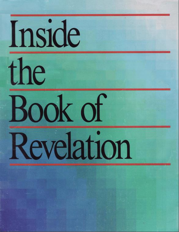 Inside the Book of Revelation
