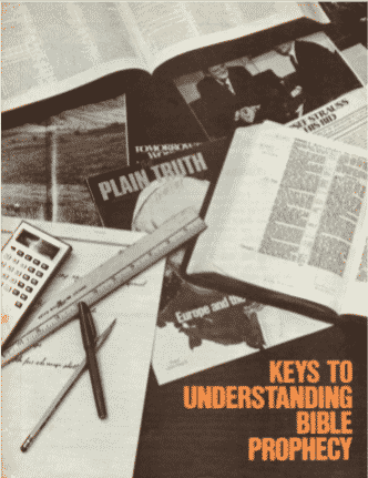 Keys to Understanding Bible Prophecy