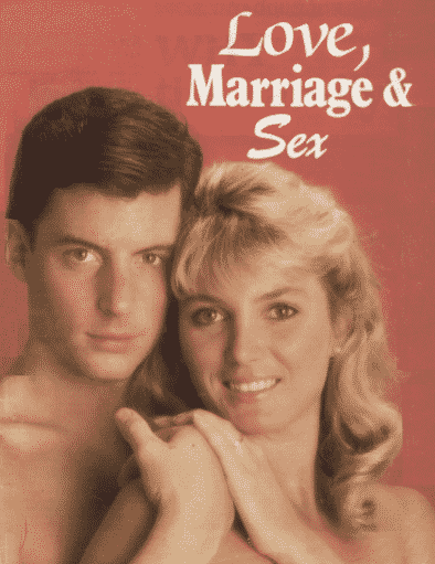 Love Marriage and Sex