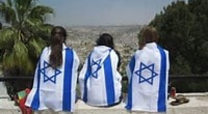 The Jews are Not Israel – HWA